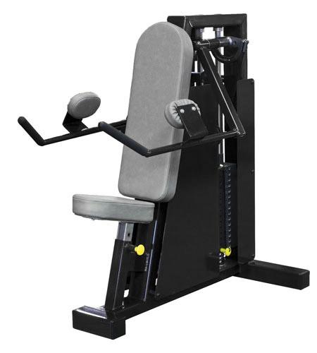 smith machine lateral raise