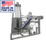 Multi-Press Machine -- Legend Fitness (963)