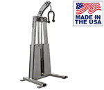 Legend Fitness 967 Selectorized Standing Tricep Machine