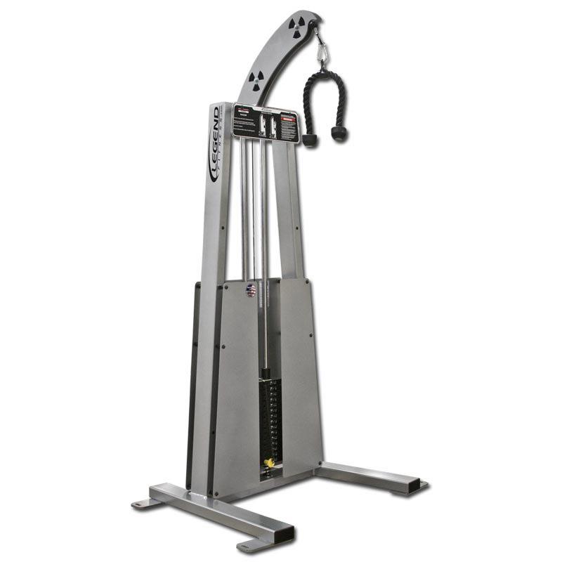 standing machine
