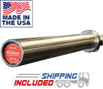 Legend American Made Olympic Power Bar