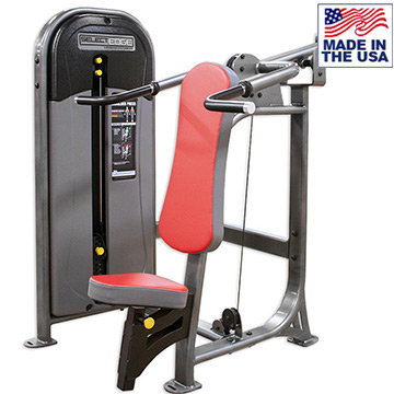 Legend Fitness 1101 SelectEDGE Shoulder Press Machine
