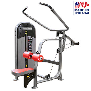 Legend Fitness 1102 SelectEDGE Lat Pulldown Machine