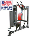 Legend Fitness 1106 SelectEDGE Abdominal Crunch Machine