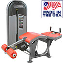 Legend Fitness 1107 SelectEDGE Lying Hamstring Machine