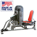 Legend Fitness 1109 SelectEDGE Seated Leg Press Machine