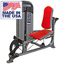 Legend Fitness 1111 SelectEDGE Seated Calf Machine