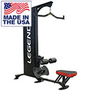 Legend Fitness 1120 SelectEDGE Lat Pulldown / Low Row Combo Machine