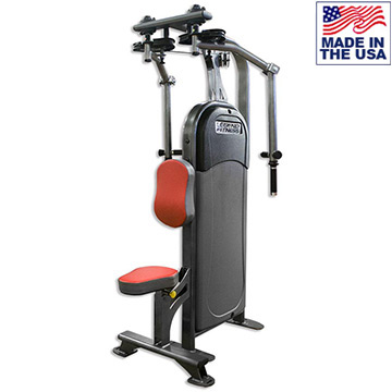 Legend Fitness 1121 SelectEDGE Rear Delt / Pec Fly Combo Machine