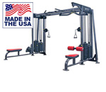 Legend Fitness 1132 SelectEDGE Cable Crossover Plus Machine