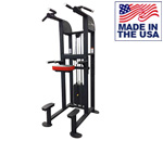 Legend Fitness 1122 SelectEDGE Dip / Chin Assist Combo