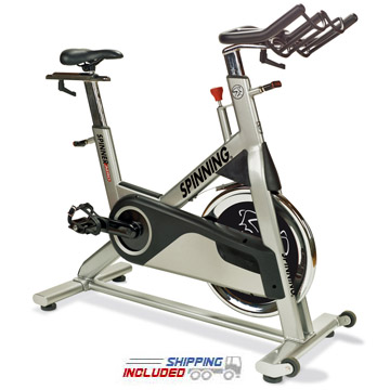 Spinner 6977 AERO Premium Spinning Bike by Mad Dogg