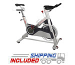 Spinner 6981 SPRINT Premium Spinning Bike with Chain Drive by Mad Dogg