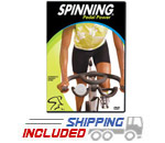Spinning® Pedal Power: Strength Energy Zone™ DVD