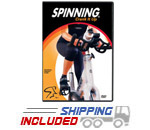 Spinning® Crank It Up: Interval Energy Zone™ DVD