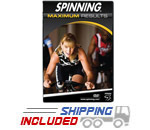 Spinning® Maximum Results DVD