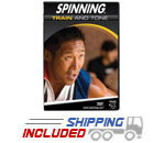 Spinning® Train & Tone DVD