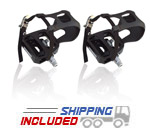 Spinner® NXT Two-Sided Pedals