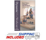 Peak Pilates® Dynamic Mat Workout DVD