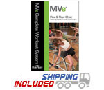 Peak Pilates® MVe® Flex and Flow Workout DVD