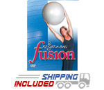 Resist-A-Ball® Fusion DVD