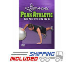 Resist-A-Ball® Peak Athletic Conditioning DVD