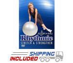 Resist-A-Ball® Rhythmic Stretch & Strengthen DVD
