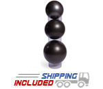 Resist-A-Ball® Stability Ball Stackers