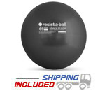 Resist-A-Ball® Pro Series 65 cm Commercial Grade Stability Ball