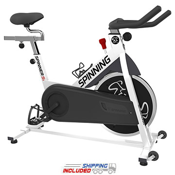 Spinner S1 Home Spinning Bike with Chain Drive by Mad Dogg
