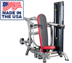 IC Shoulder Press