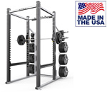 American Built AB-A47 Pro Power Weight Training Rack
