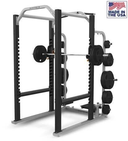 Super Power Rack