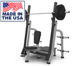 Breaker Shoulder Press