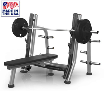 Breaker Bench Press