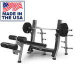 Breaker Decline Press