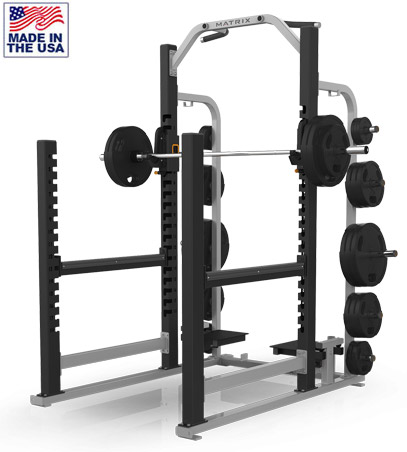 Pro Power Rack