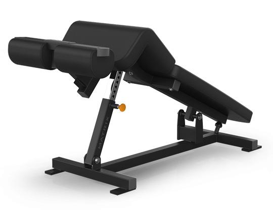Adjustable Decline Bench American Built Ab D61