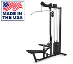 Low Row / Lat Pulldown