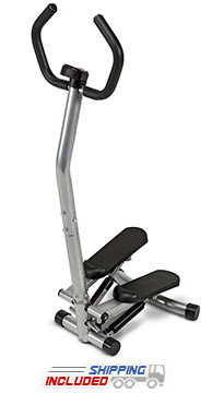 Impex MS-94 In Home Step Trainer for Cardio Fitness