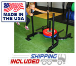 Man-Of-War Push / Pull Sled