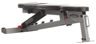 Sport Bench Flat Position