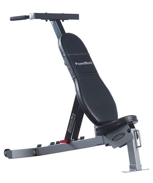 PowerBlock SportBench Dip Attachment