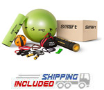 Prism Fitness SMART In-Home Boot Camp Package