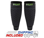 RAGE Shields (Pair) - Shin Guards for Plyo Box Jumps