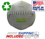 100 lb. Highland Atlas Ball Medicine Ball