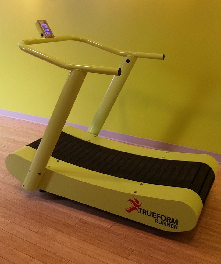 TrueForm Runner Treadmill with Custom Frame Color