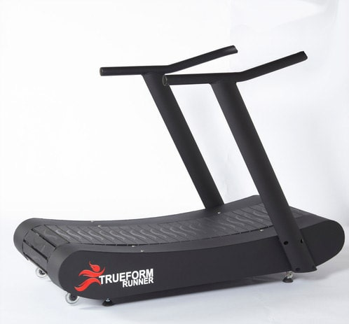 TrueForm Runner Walking Desk Treadmill for Walking at Work