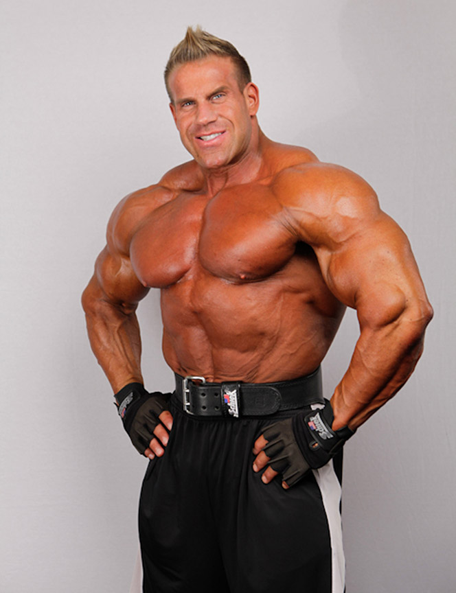 Jay Cutler 4 Custom Leather Weightlifting Belt Schiek J2014