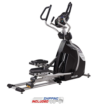 Spirit Fitness CE850 Commercial Adjustable Stride Elliptical Trainer
